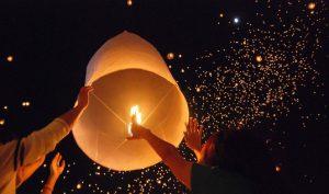 flying-lantern