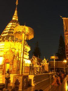 DOI SUTHEP (Chiang Mai- Tailandia)