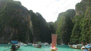 PHI PHI LEH TAILANDIA