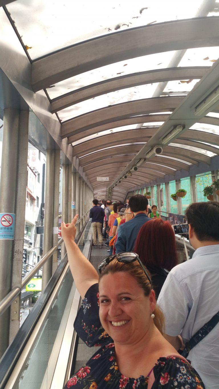 MID SCALATOR HONG KONG