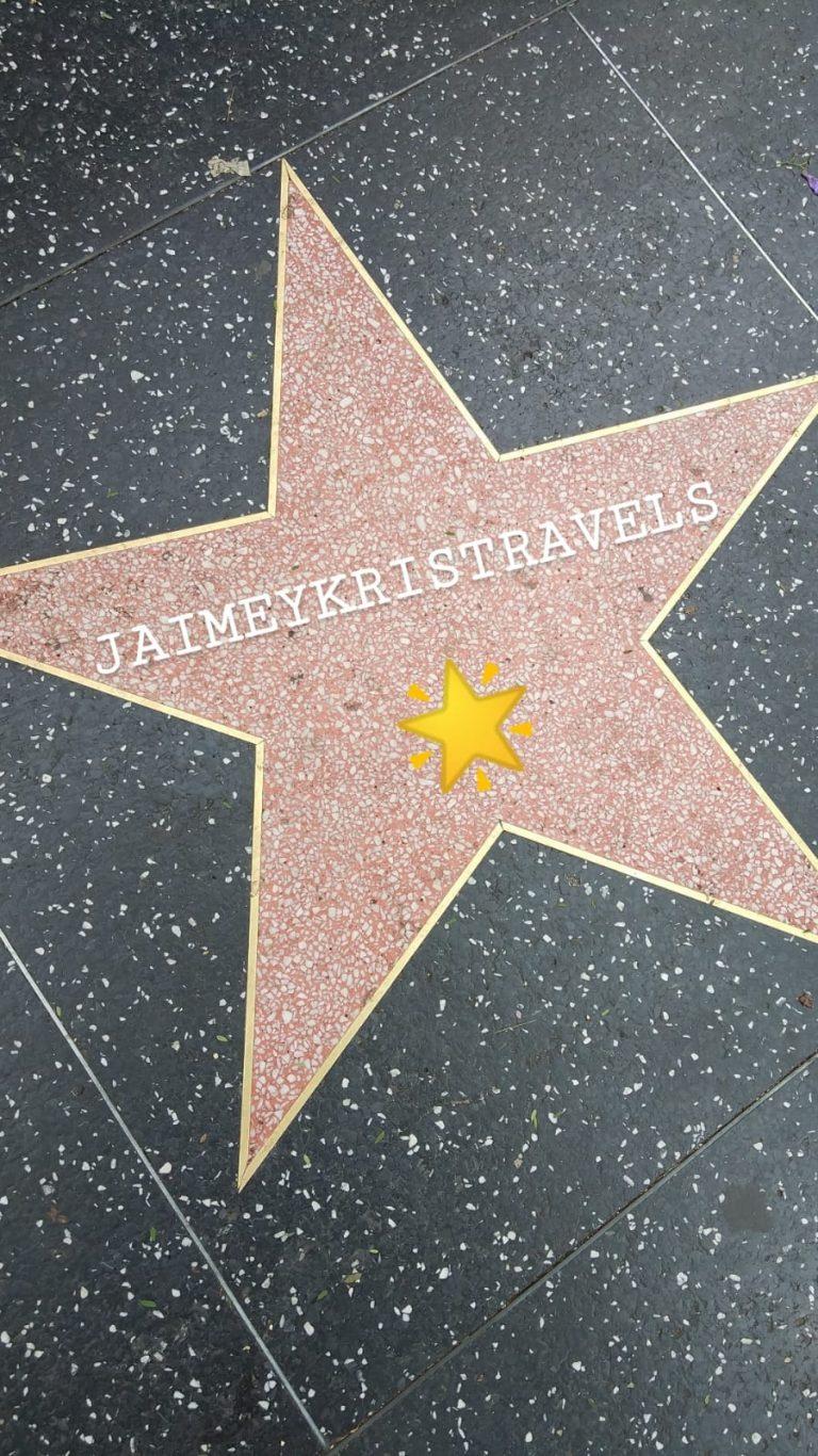 JAIMEYKRISTRAVELS